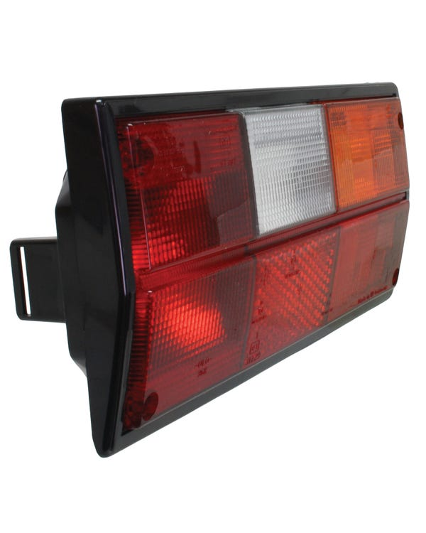 Rear Light Lens Right ULO Type