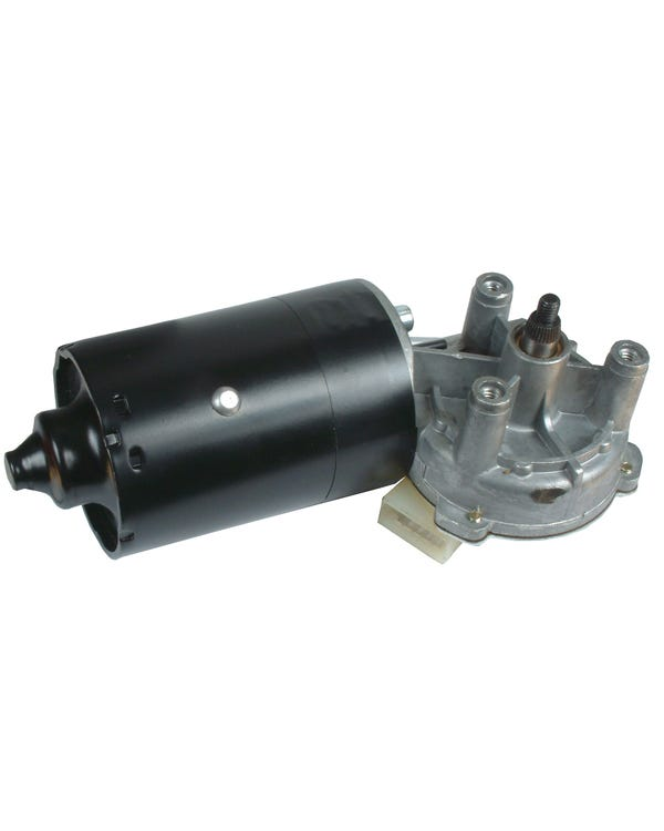 Wiper Motor for Models Without Crank Arm Fitted