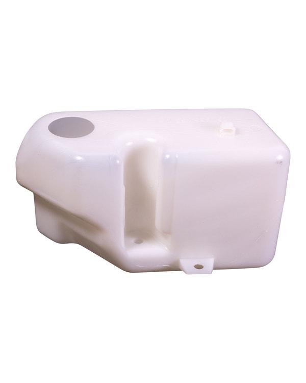 Windscreen Washer Tank, Without Headlight Washers