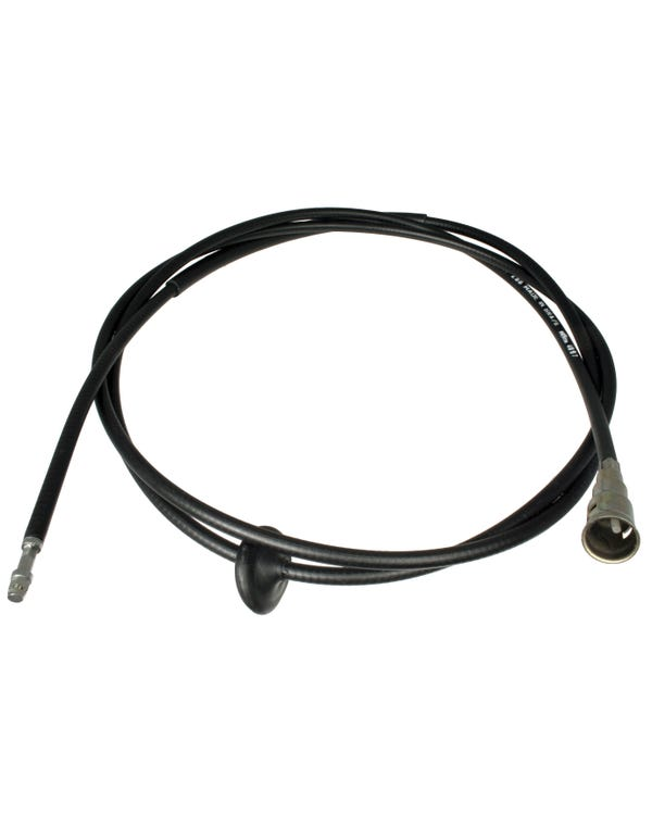 Speedometer Cable for Left Hand Drive