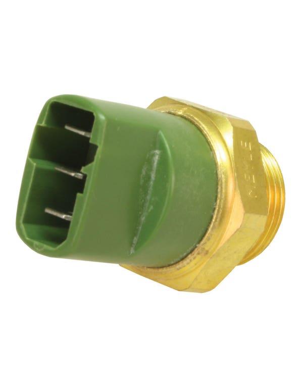 Schalter für Kühlerlüfter, 87-76/93-82C, 3 Pins