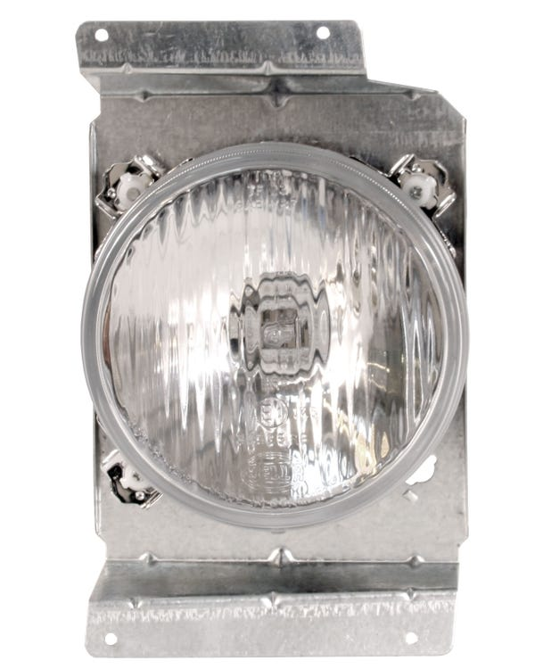 Front Spot Lamp for South African Specification Twin Headlight Grille Left
