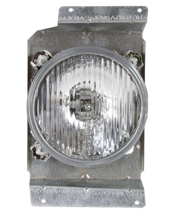 Front Spot Lamp for South African Specification Twin Headlight Grille Right