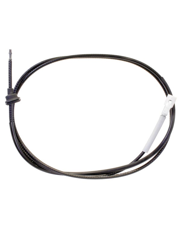 Speedometer Cable for Right Hand Drive