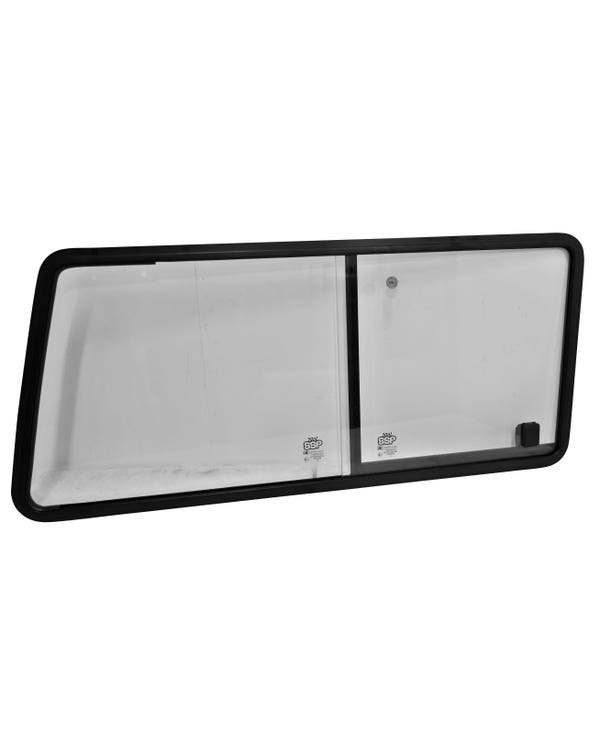 Sliding Window for Right Hand Rear