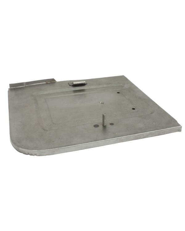 Right Hand Battery Tray for Pick up