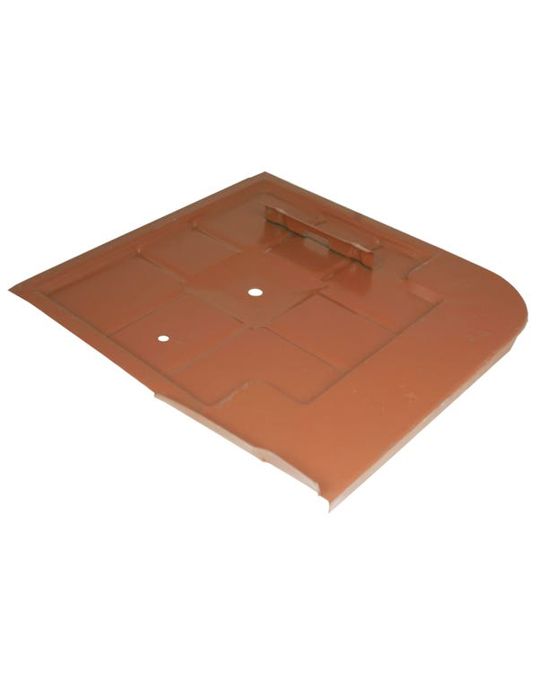 Battery Tray for Pick-Up