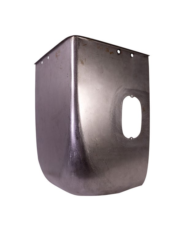 Rear Corner Repair for Pick Up, Left