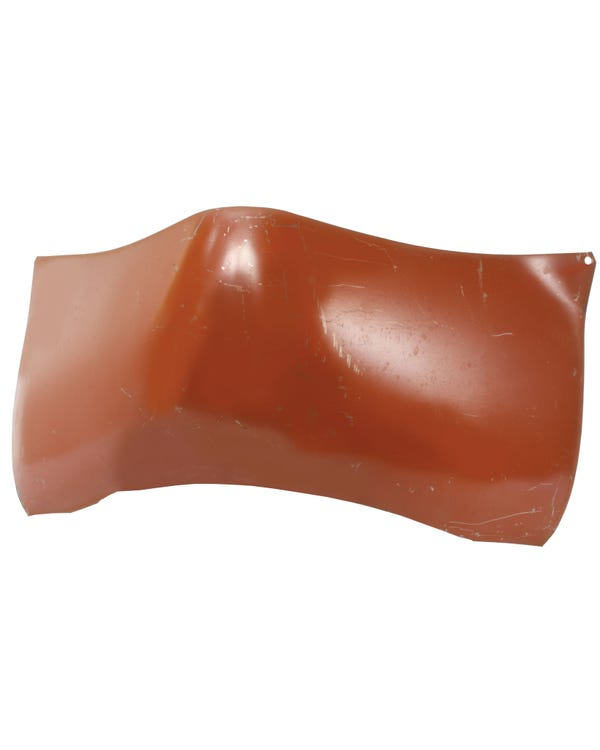 Left or Right Hand Rear Lower Corner Repair