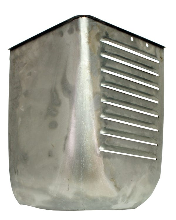 Rear Corner Repair for Pick Up, Right