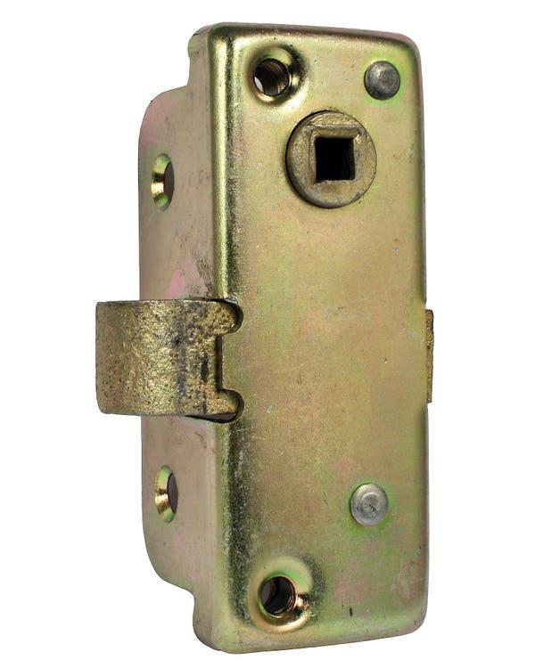 Engine Lid Lock Mechanism 55-65