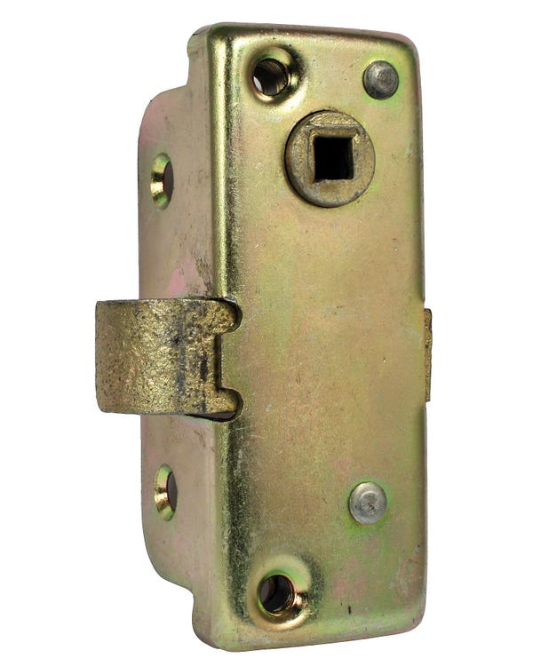 Engine Lid Lock Mechanism 55-65