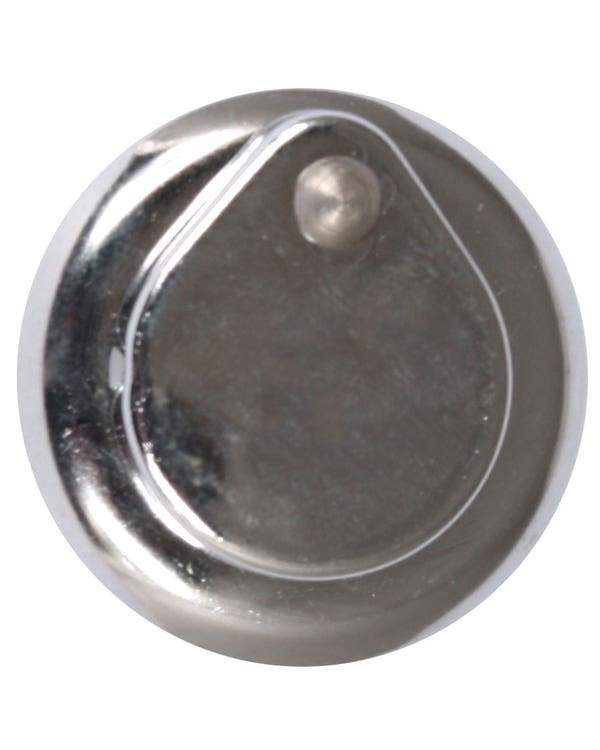 Key Hole Cover, For Church Key on Engine Lid, T2 55-65
