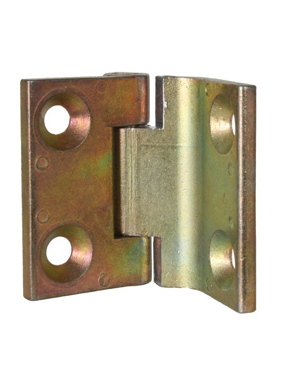 Engine lid hinge, 55-7/75, EACH