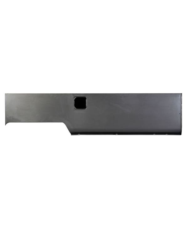 Long Side Panel Right for Right Hand Drive Single Cab Model