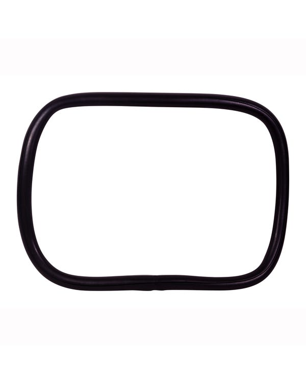 Side Window Seal for Chrome Trim Double Cab Pick-Up