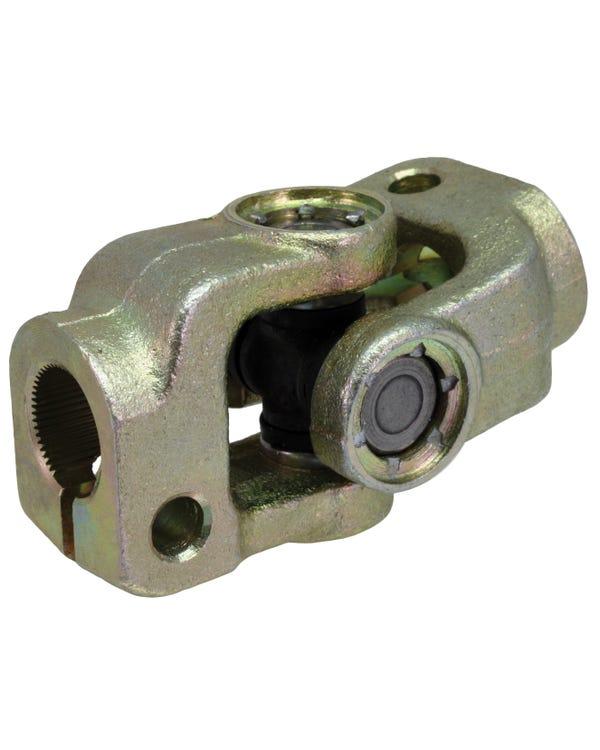 Universal Joint for Intermediate Shaft to Steering Rack Power Steering