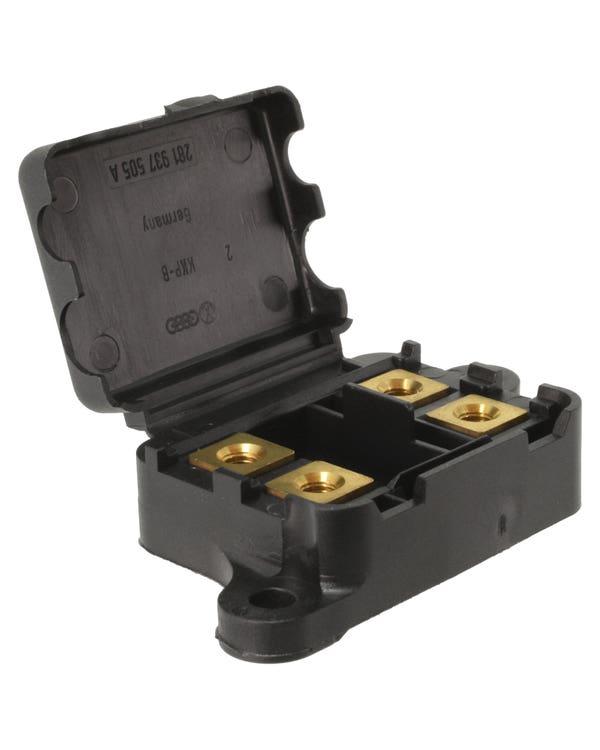 Fuse Box for Glow Plugs