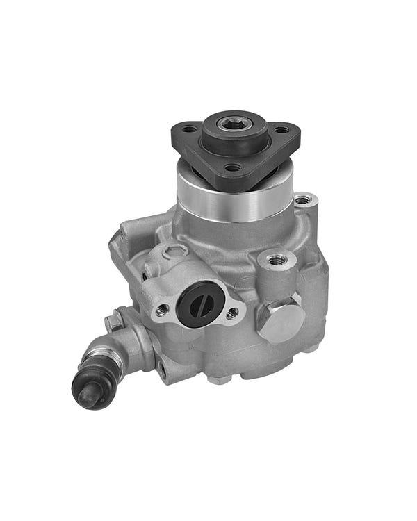 Power Steering Pump, 2.0 Diesel