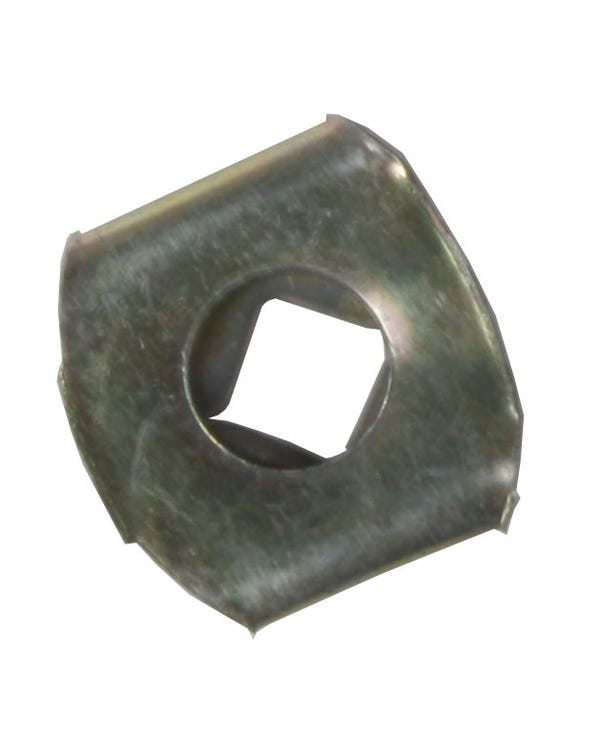 Clamping Washer Clip used for Various Uses