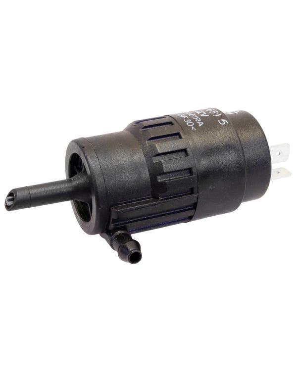 Washer Bottle Pump