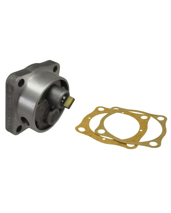 Heavy Duty Oil Pump for 1200-1600 for 3 Rivet Gear Cam
