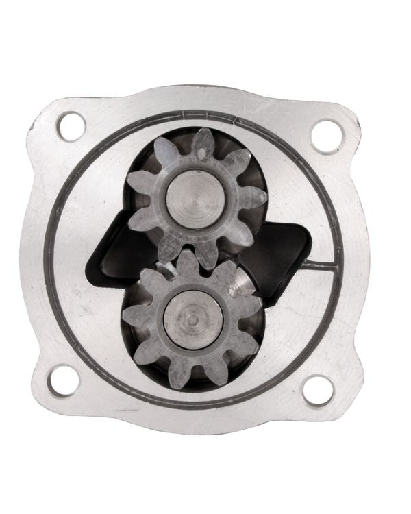 Oil Pump 25-30hp for 6mm Stud Case