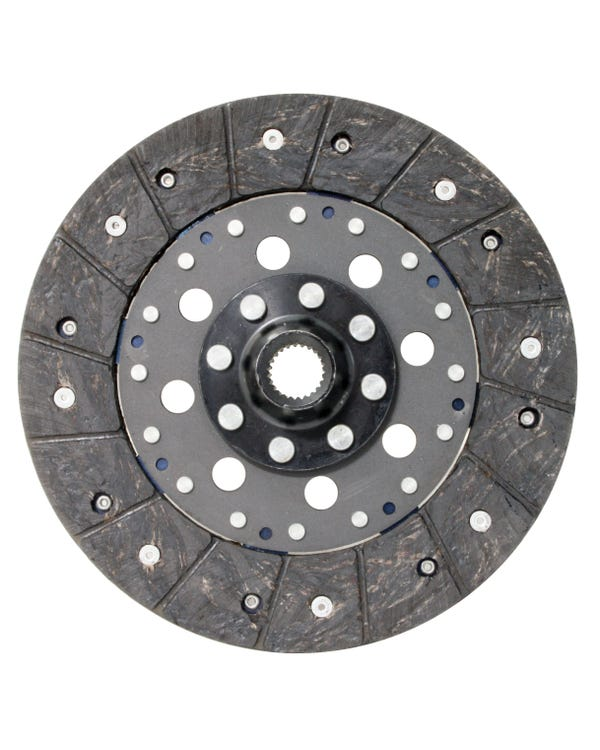 200mm Heavy Duty Clutch Disc