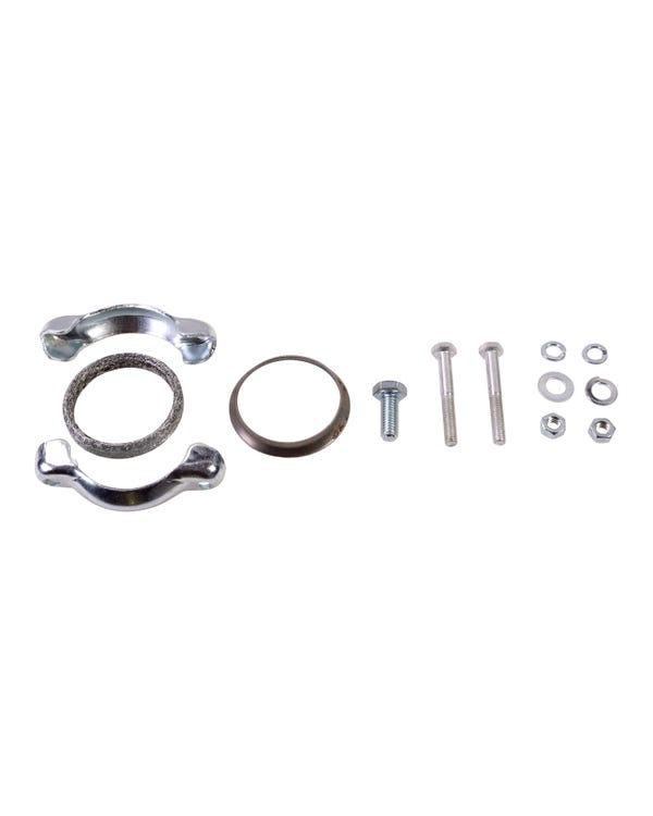 Exhaust Tailpipe Fitting Kit