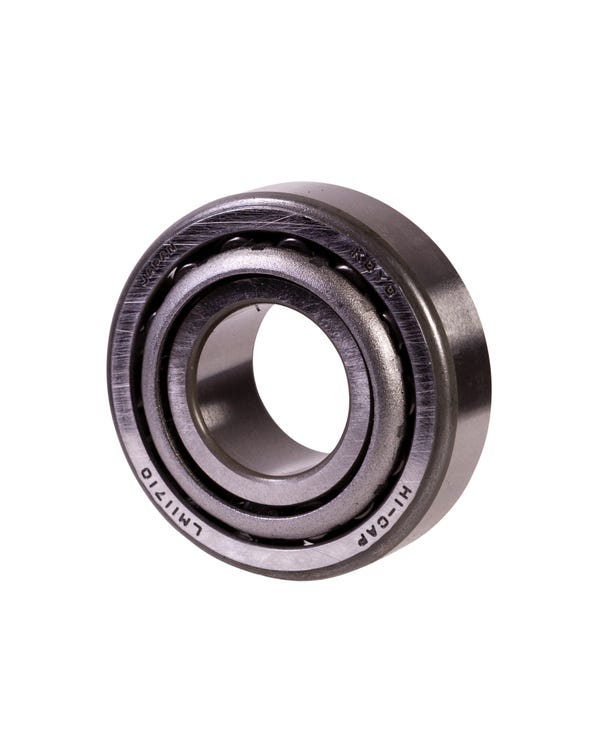 Wheel Bearing, Front or RearOuter, Best Quality