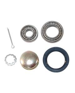 Wheel Bearing Kit, Front or Rear