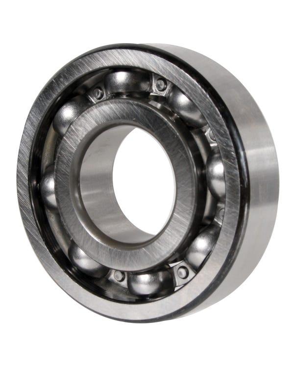 Rear Wheel Bearing for Swing Axle Suspension