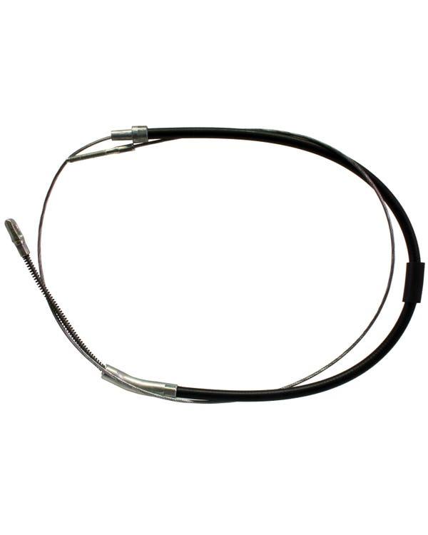 Cable del freno de mano