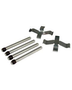 Brake Pad Fitting Kit 2 Pin