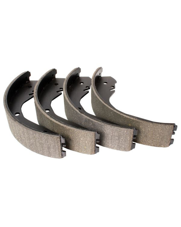 Front Brake Shoes 1302/3 Per Axle