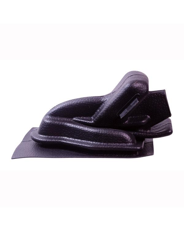 Handbrake or Parking Brake Gaiter in Black