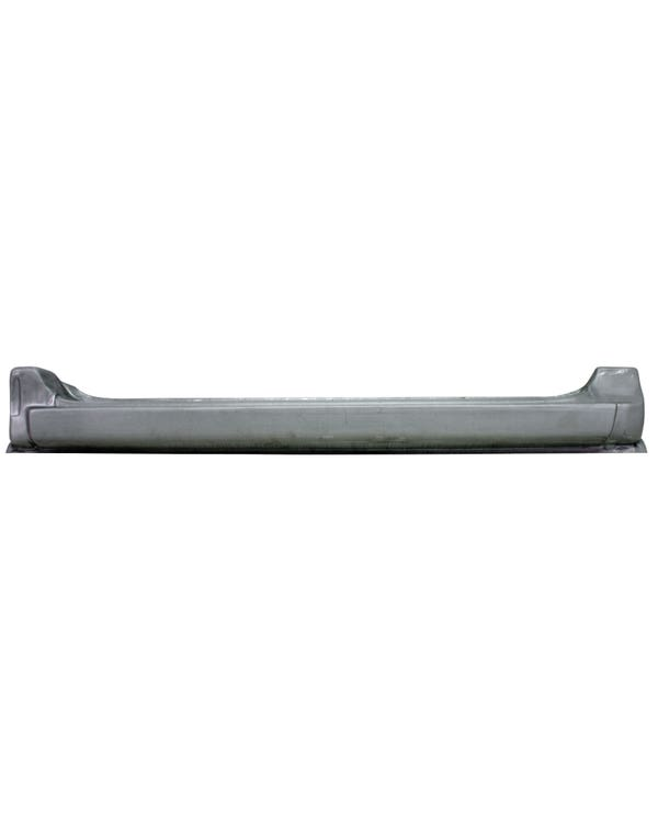 Right Rocker Panel Section