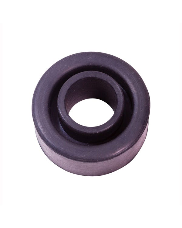Front Beam Clamp Rubber Bush, Lower