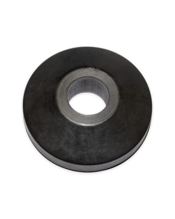 Rubber Bushing, Upper Sub-Frame Mounting Point