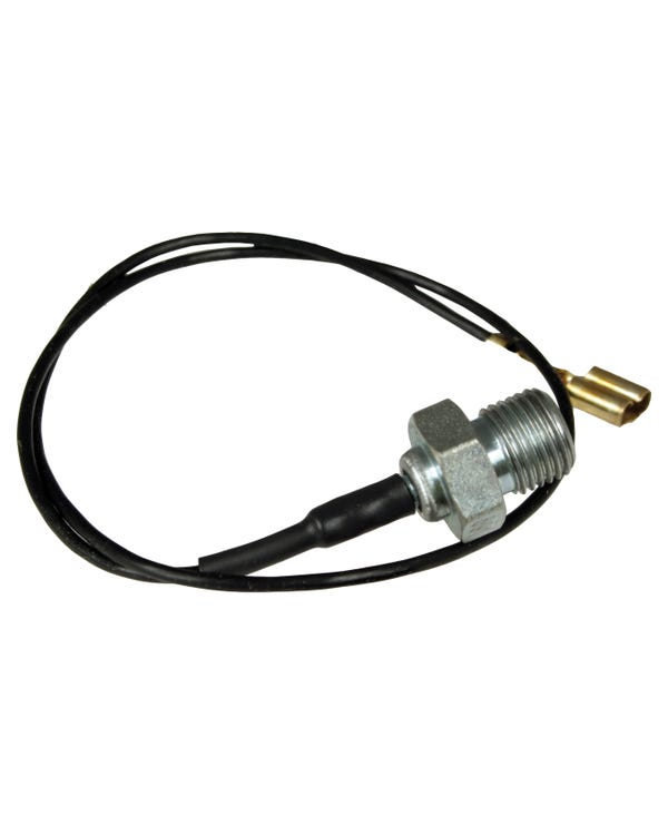 Temp sensor for cylinder head FI US