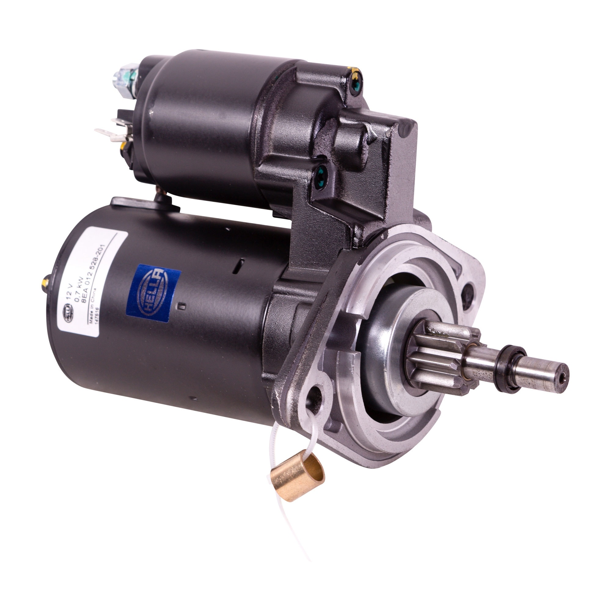 Starter motor VW Beetle 1968 on /& Type 2 1968 to 1975  Air cooled 12 volt new
