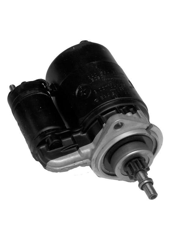 Starter Motor 12 Volt Manual Gearbox