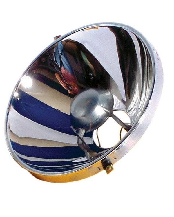Headlight Reflector LHD