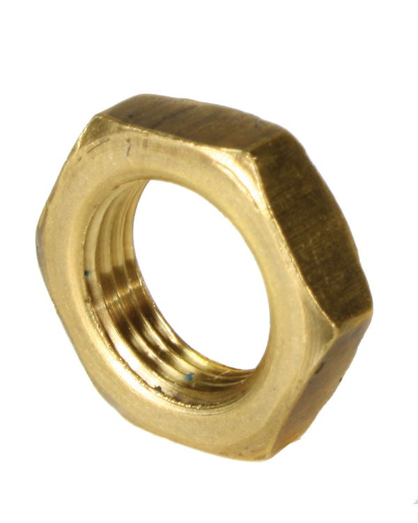 Wiper Spindle Retaining Nut