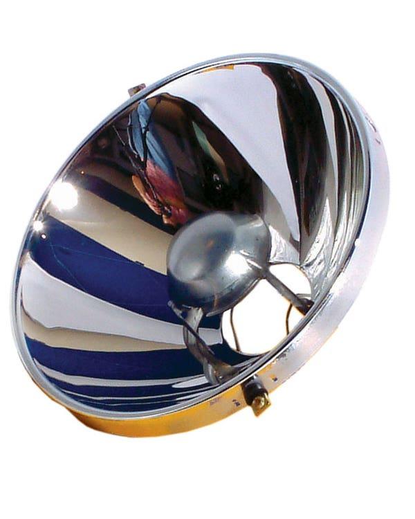 Headlight Reflector RHD