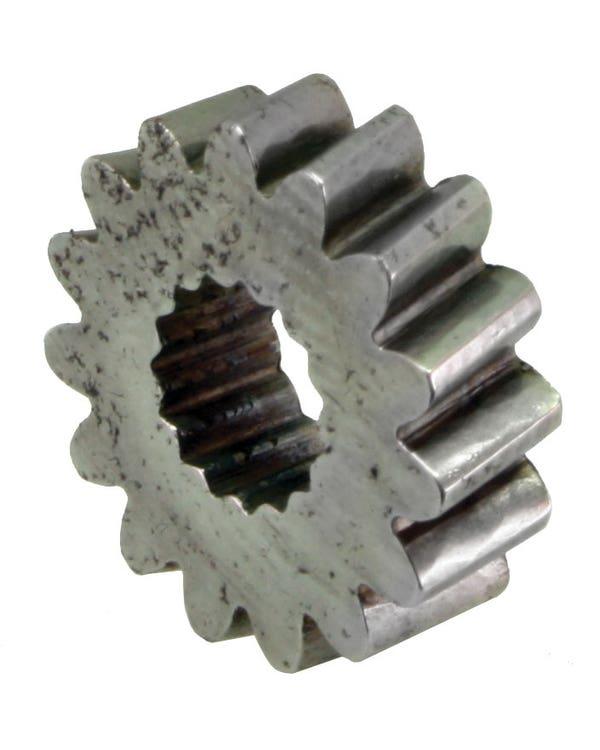 Drive Pinion Gear for Metal Sunroof
