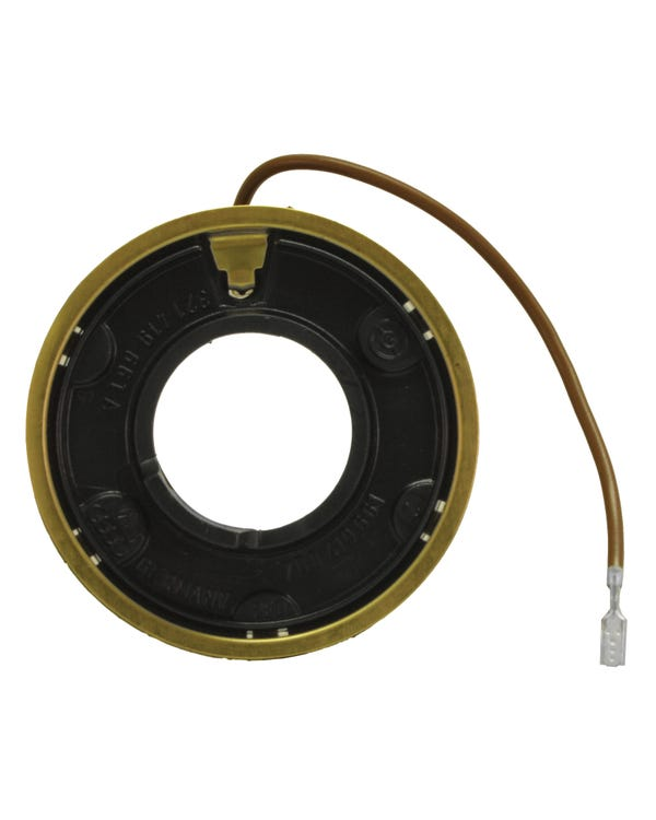 Steering Wheel Horn Contact Ring 165mm