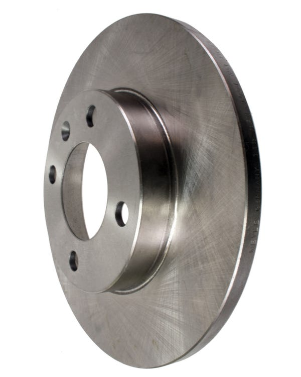 Brake Rotor 239x12mm with 4x100 Stud Pattern Pair