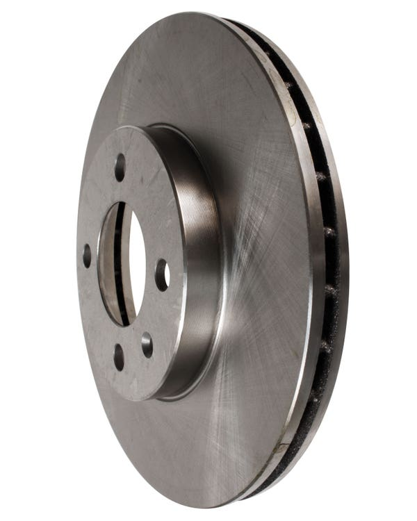 Front Brake Disc Vented 256x20mm