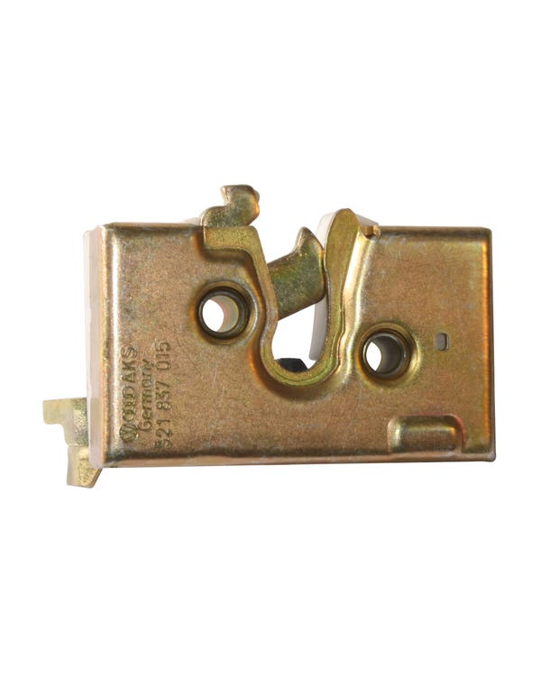 Front Door Locking Mechanism, Left